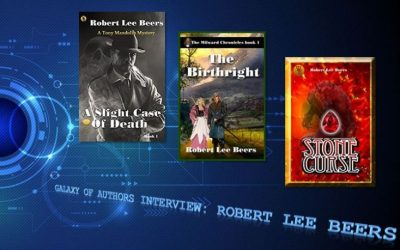 Robert Lee Beers, Galaxy of Authors