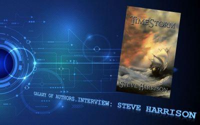Steve Harrison, Galaxy of Authors
