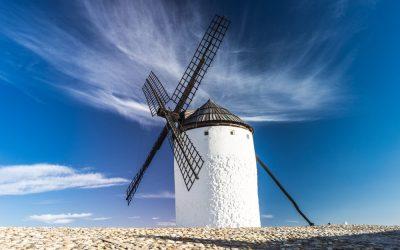 Etymology Excavation: Quixotic