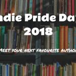 Indie Pride Day 2018