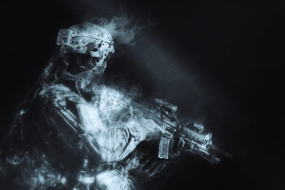 Mercenary header