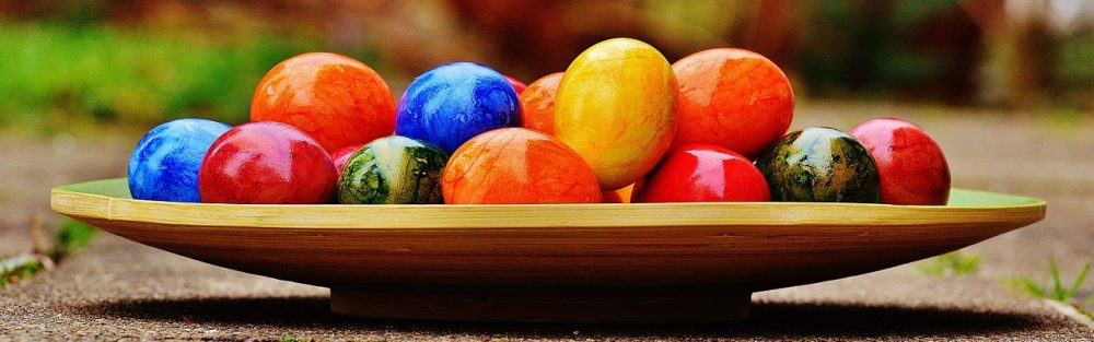 What does Eostre have to do with it, anyway?