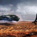 Character Interview: Captain Jannat Slainer, FPA Exploration Arm
