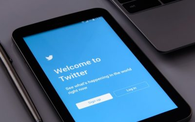 Twitter basics for authors – what is Twitter?