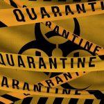 Etymology Excavation: quarantine