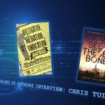 Chris Tullbane, Galaxy of Authors
