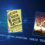 Chris Tullbane, Galaxy of Authors