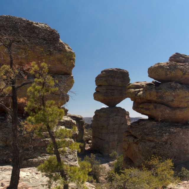 Chricahua National Monument, Arizona