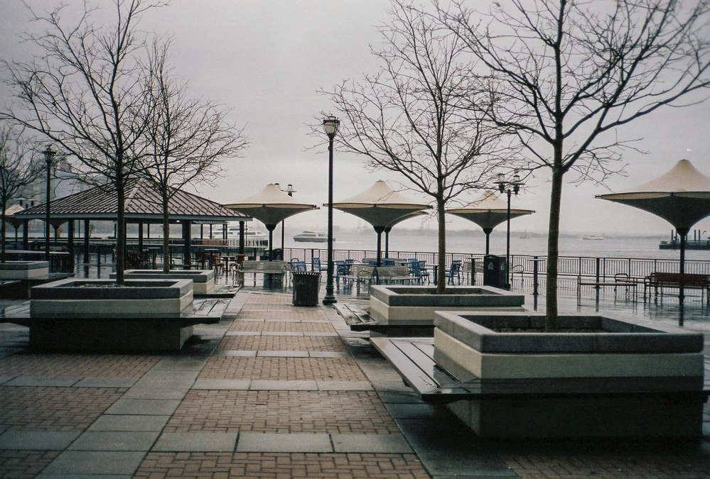 When a Camera Takes you Places: Contax T2 (2/6)