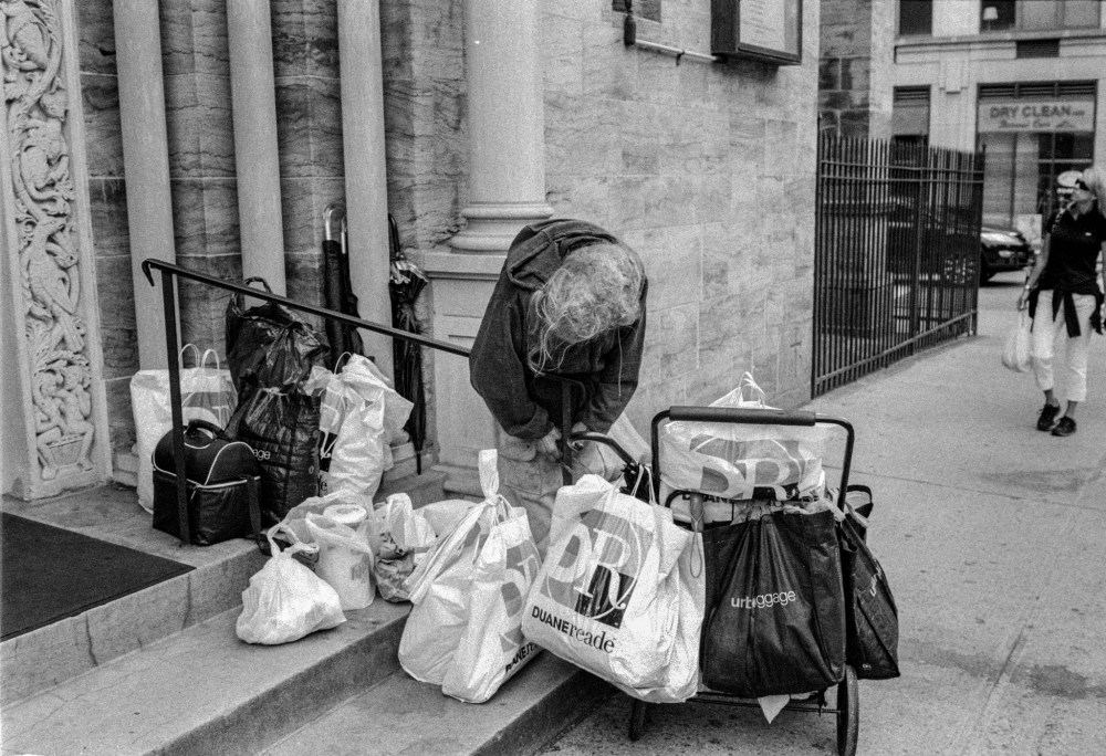 Back to the Streets: Leica M6 (2/6)