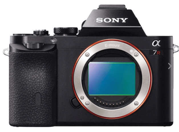 My Time with the Sony A7R (1/6)