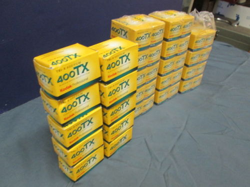 Purchasing Expired Film: Hit or Miss? (1/6)