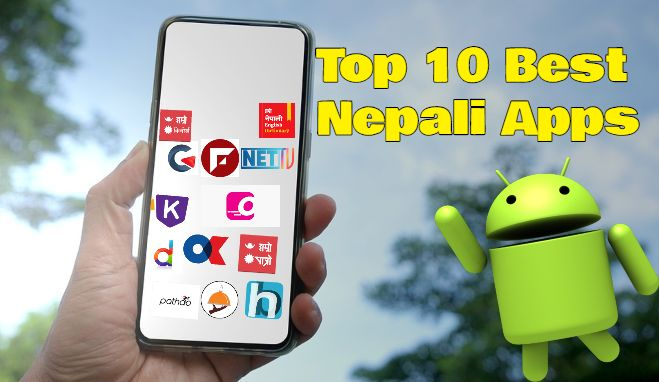 Top 12 Best Nepali Apps in 2021 | Most Popular Nepali Android Apps