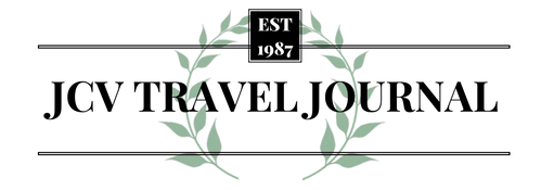 JCV Travel Journal