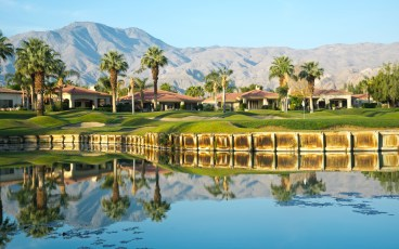 La Quinta Resort Golf