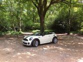 Cooper S Roadster