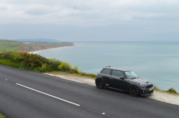 Isle of Wight MINI JCW