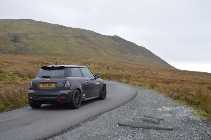 MINI SOUTH WALES ROADTRIP