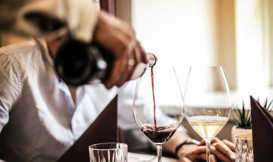 Mes choix de vins : Mai