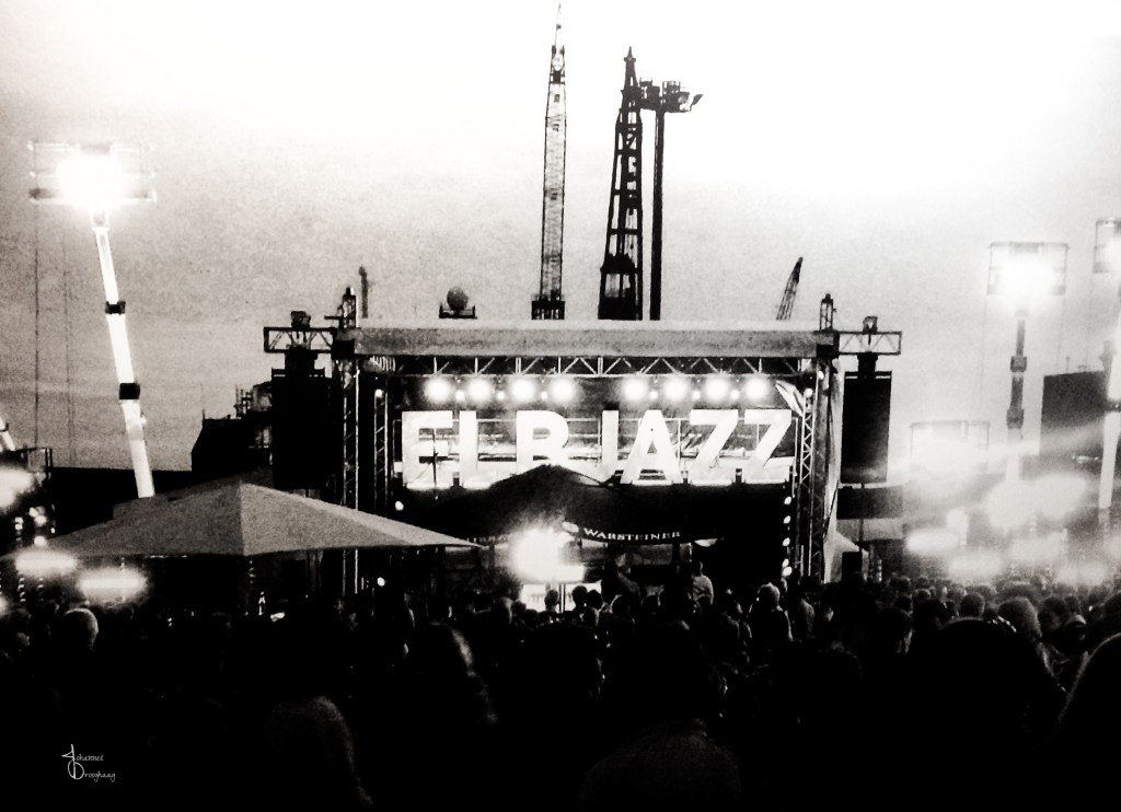 Faces of Hamburg – Elbjazz