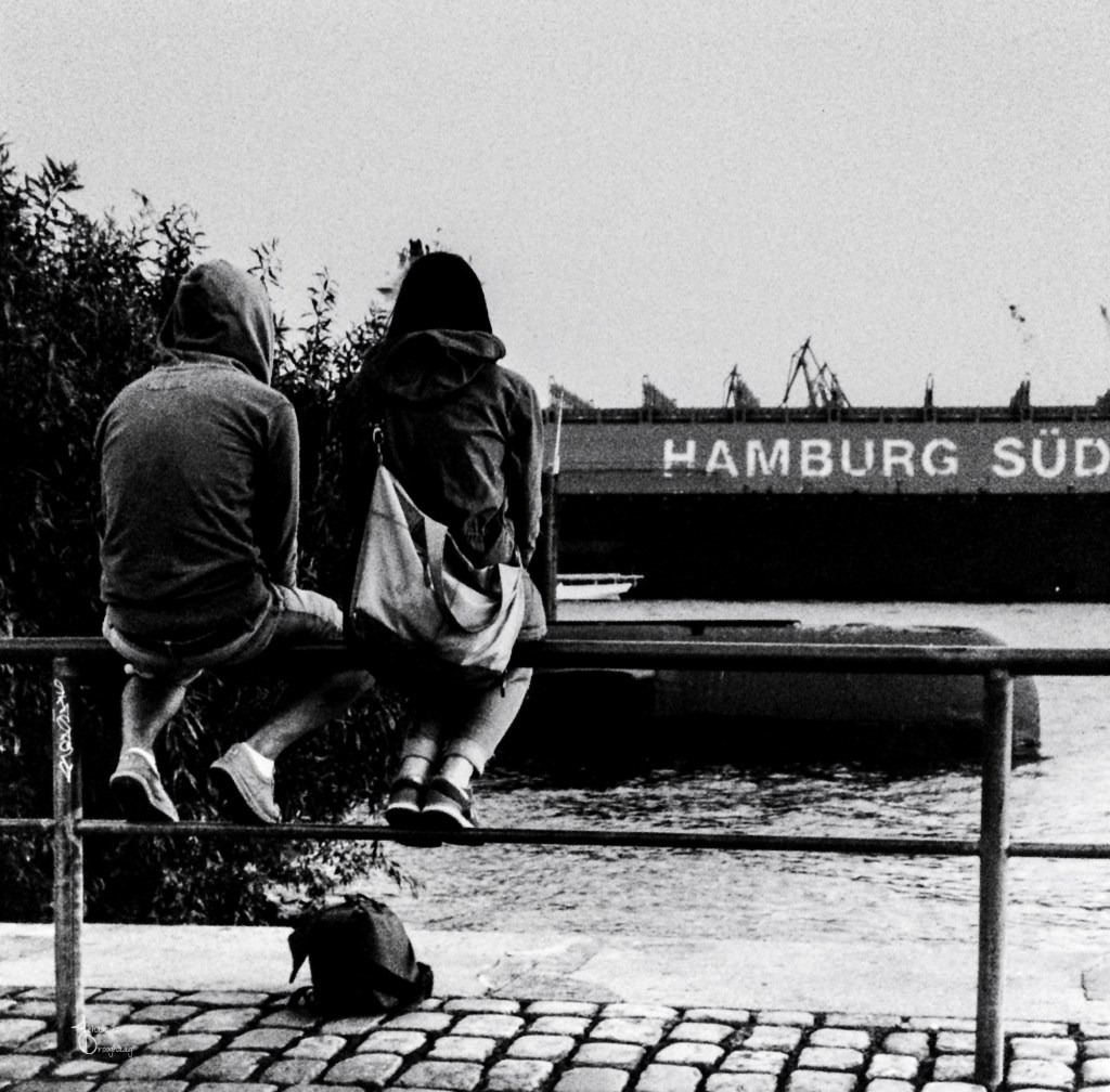 Faces of Hamburg – Hamburg Sued