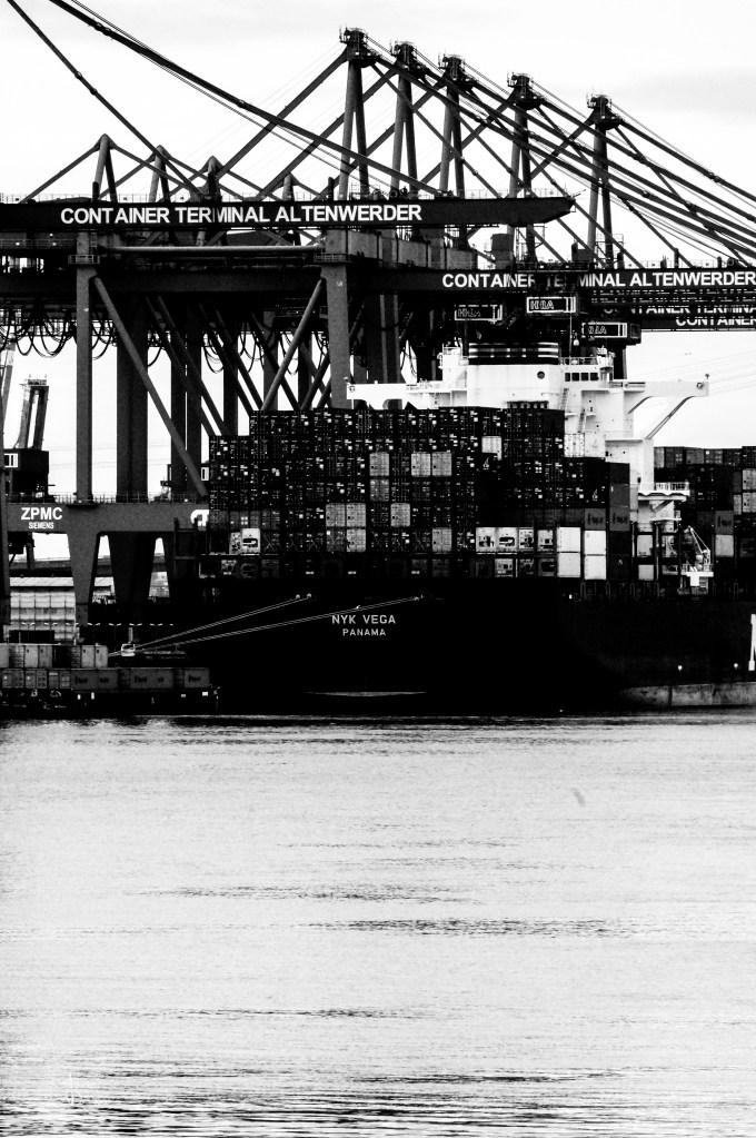 Faces of Hamburg – NYK VEGA