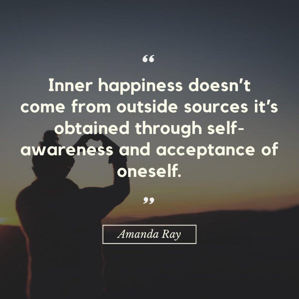 Inner Happiness
