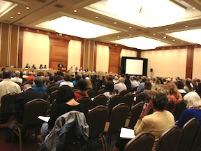 2013 PNWA Writers Conference
