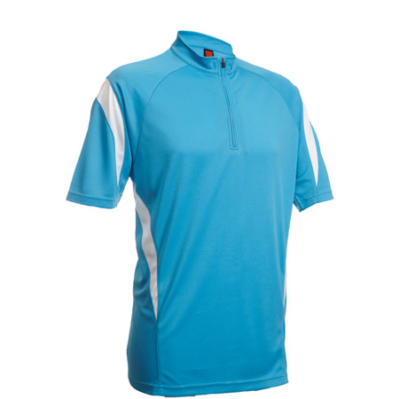 Quick Dry Polo T-shirt