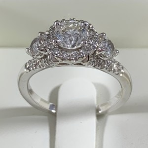Deirdre Engagement Ring