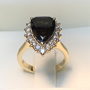 The Catherine Engagement Ring