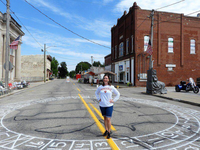 This Small Town has a Brighter Future,  Thanks to Grants and a WWII Hometown Hero