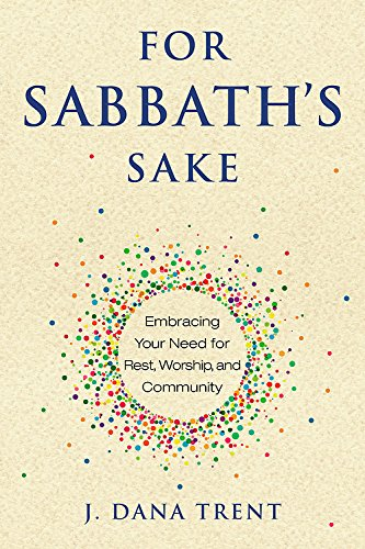 Picture of For Sabbath's Sake Book Cover