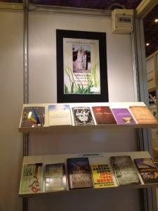 London_Book_Fair_Saffron_Cross