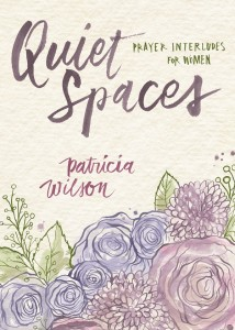 A reboot of Patricia Wilson's Quiet Spaces, originally released by Upper Room Books in 2002.
