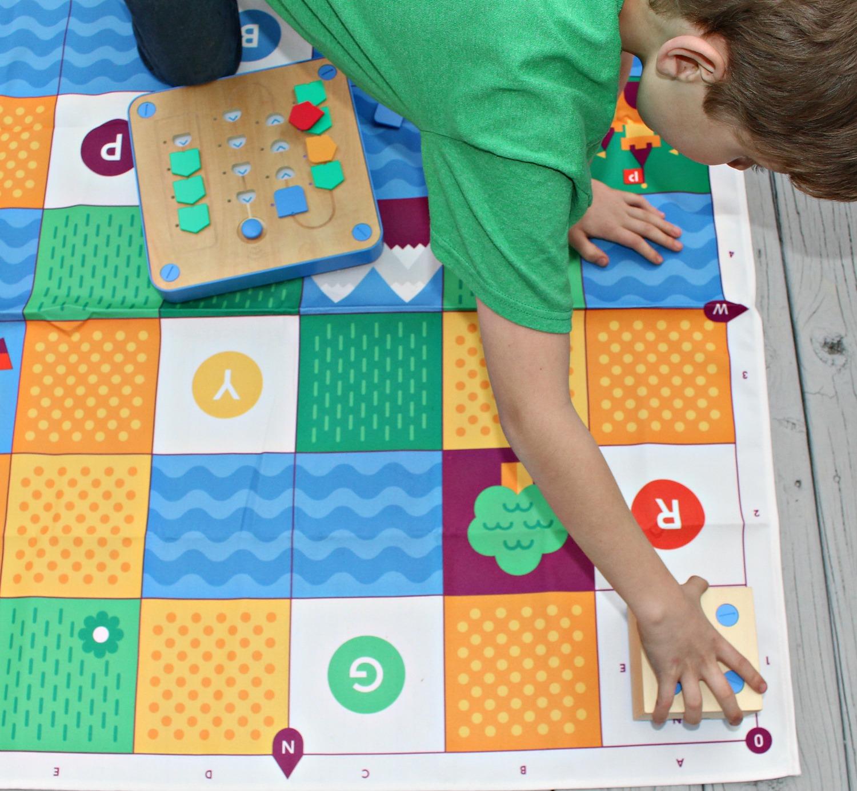 Halloween Tangram Mats Math Games Amp Activities For Kids