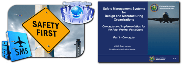 faa sms aviation safety management systems