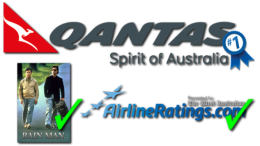 qantas aviation safety