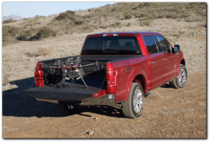 Ford launches UAV-vehicle challenge
