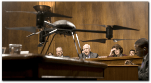 Drone privacy push could stall out
