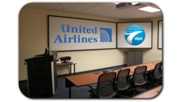 united alpa pilot training