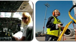 aviation needs women