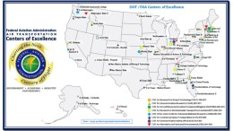 faa centers of excellence