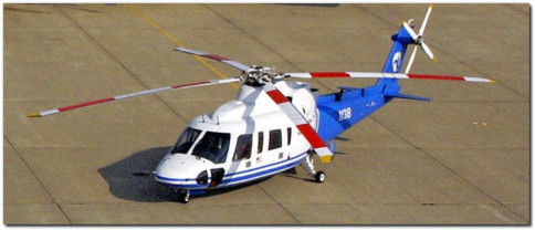 Helicopter Safety improvements
