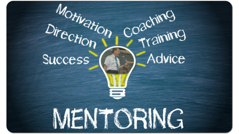 aviation mentoring