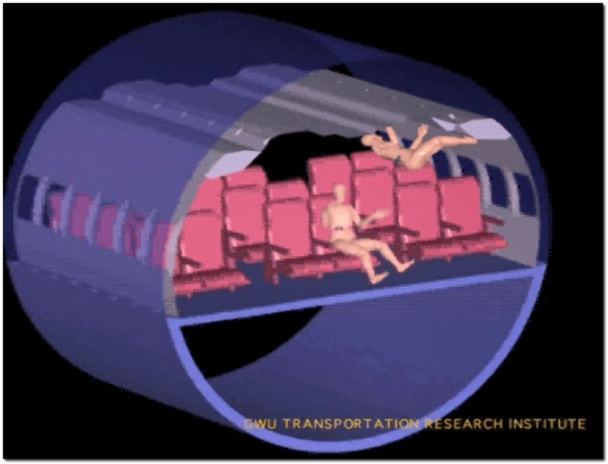 air turbulence research