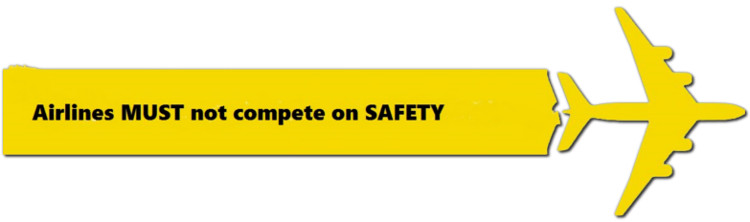 airline Aviation Safety Competition