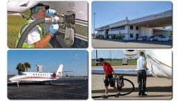 fuel fbo fees aopa nata