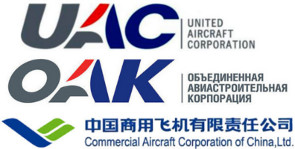 united aircraft corporation comac