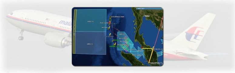 MH-370 answers technology